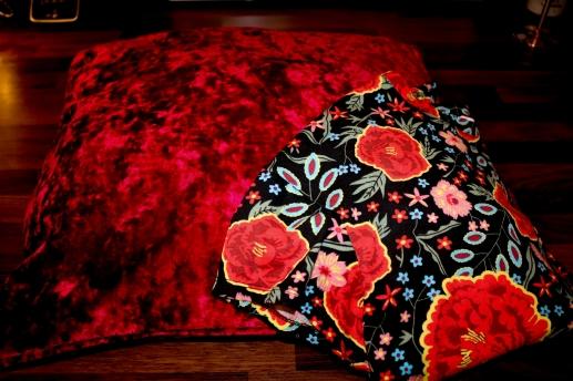 T-shirt Cushion Cover